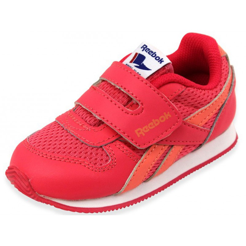 Baskets Jogger Cl Ros Fille Bébé Royal Chaussures Bb Reebok 0nm8Nw