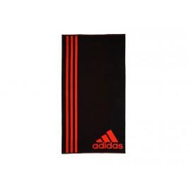 ADIDAS TOWEL S RED - Serviette Homme Adidas