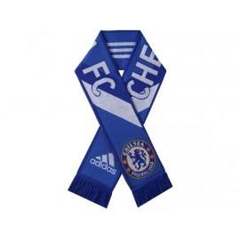 CFC 3S SCARF BLU - Echarpe Chelsea Football Adidas