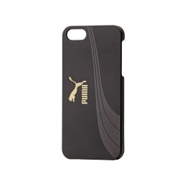 UNITE PHONE CASE BLK - Coque I Phone 5 Puma