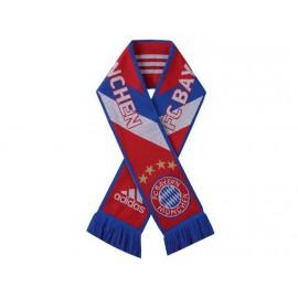 FCB 3S SCARF BLU - Echarpe Bayern de Munich Football Adidas
