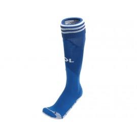 OL A SO TK BLU - Chaussettes OL Football Homme Adidas