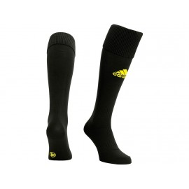 MILANO SOCK BLK - Chaussettes Football Homme Adidas