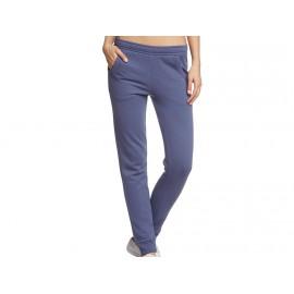 FUN Q5 SWEAT PANTS BLU - Pantalon Entrainement Femme Puma