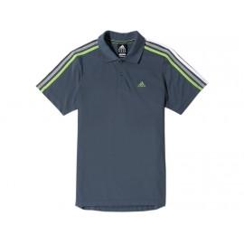 AESS 3S POLO ANT - Polo Homme Adidas