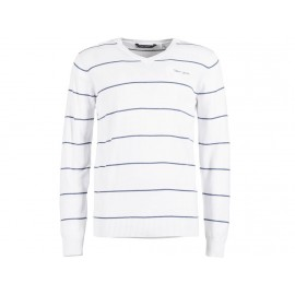 PATBURRY JERSEY 202 - Pull Homme Teddy Smith