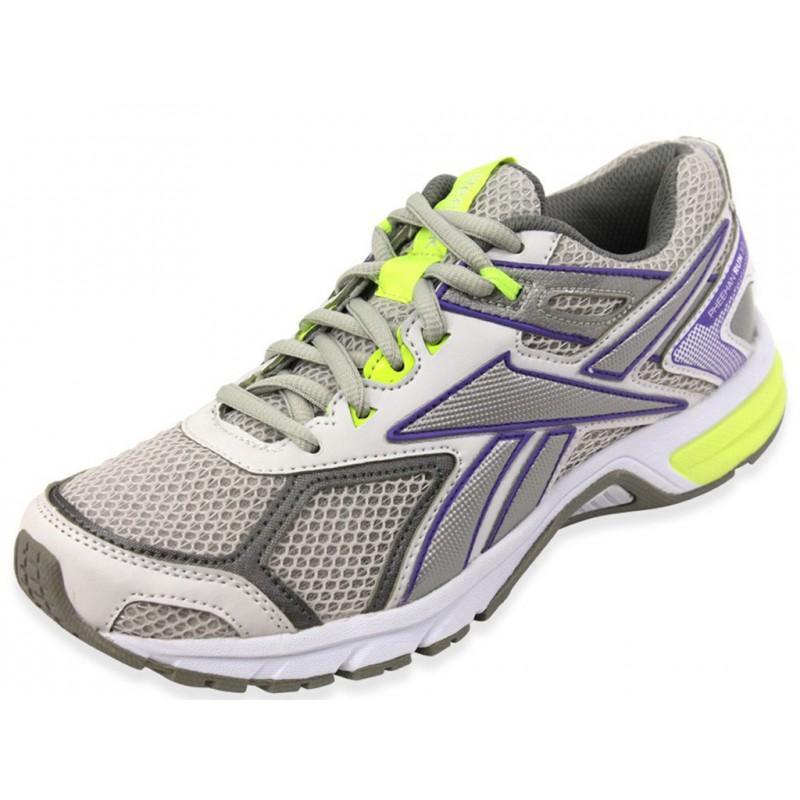 PHEEHAN RUN 3.0 W WHI Chaussures Running Femme Reebok Chaussure