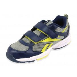 ALMOTIO 2.0 2V BLU - Chaussures Running Garçon Reebok
