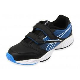 PLAY RANGE KC BLK - Chaussures Tennis Garçon Reebok
