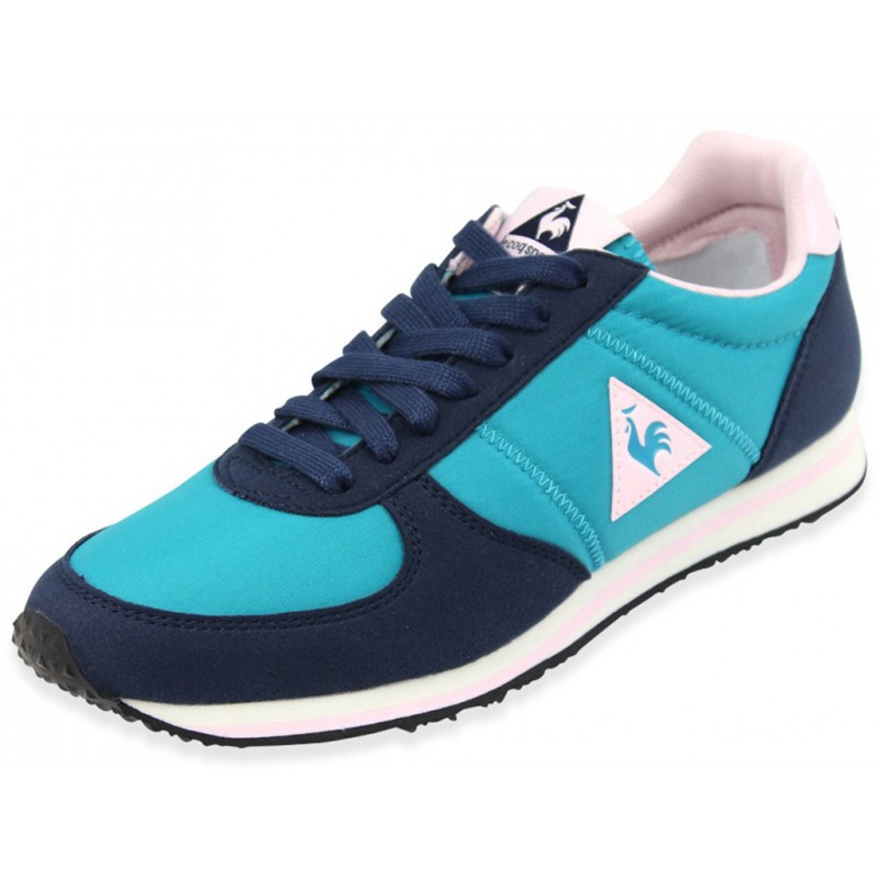bolivar w ver chaussures femme le coq sportif baskets. Black Bedroom Furniture Sets. Home Design Ideas