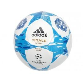 FINALE 14 OM CAP TUR - Ballon OM Football Adidas