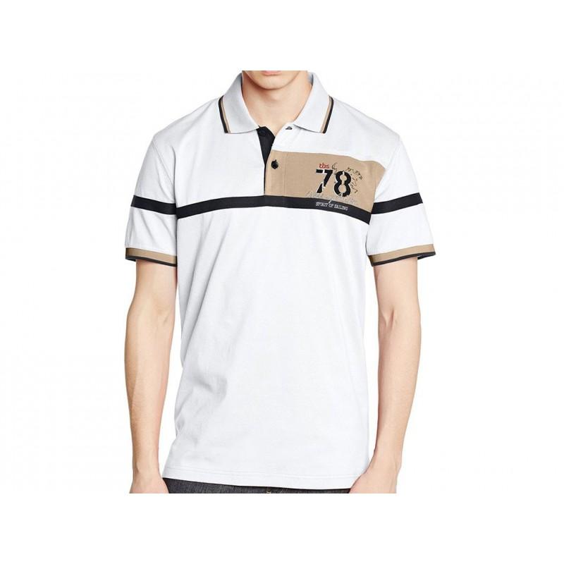 a1b988bf5d673d POLKUP BLA - Polo Homme Tbs - Polos