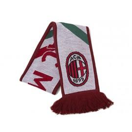ACM 3S SCARF BLA - Echarpe Milan Ac Football Homme Adidas