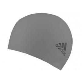 LATEX CP GRI - Bonnet de bain Homme/Femme Adidas