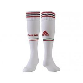 ACM A SO TK BLC - Chaussettes Milan Ac Football Homme Adidas