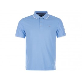 TM416 LBL - Polo Homme Tommy Hilfiger