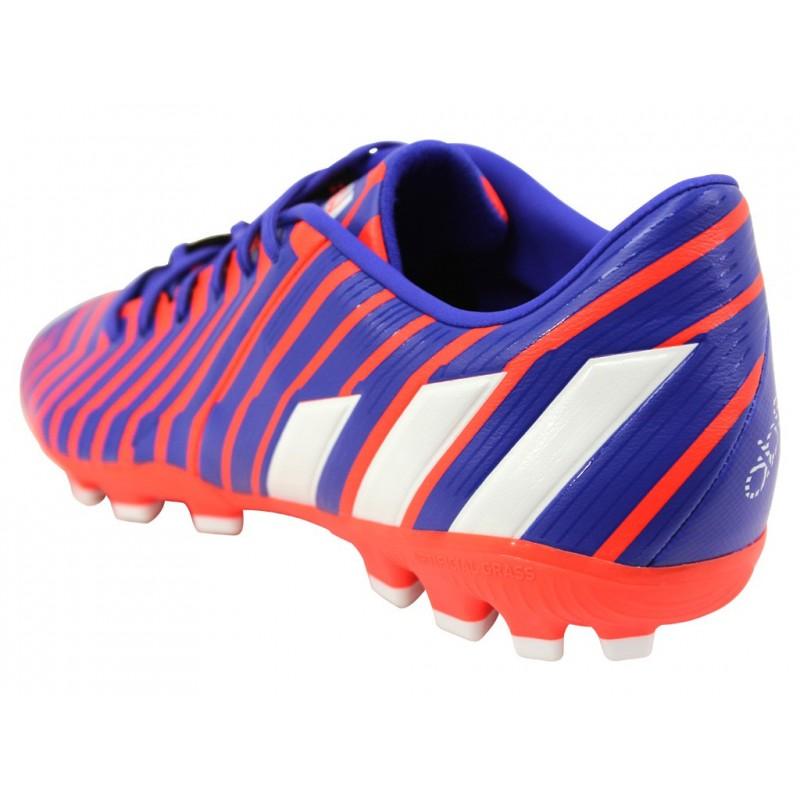 P ABSOLADO INSTINCT AG BLU Chaussures Football Homme Adidas Cha