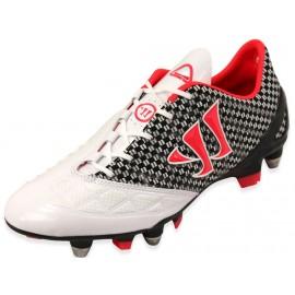 GAMBLER S-LITE SG WBN - Chaussures Football Homme Warrior