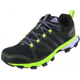 RESPONSE TRAIL 21W BLK - Chaussures Trail Femme Adidas