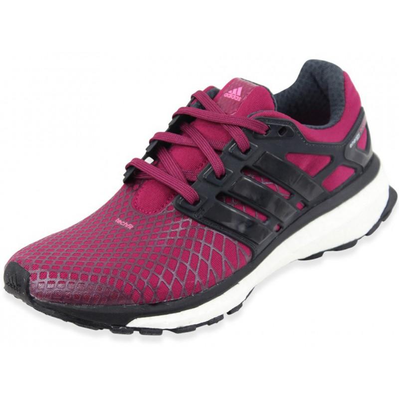 adidas response boost trail femme