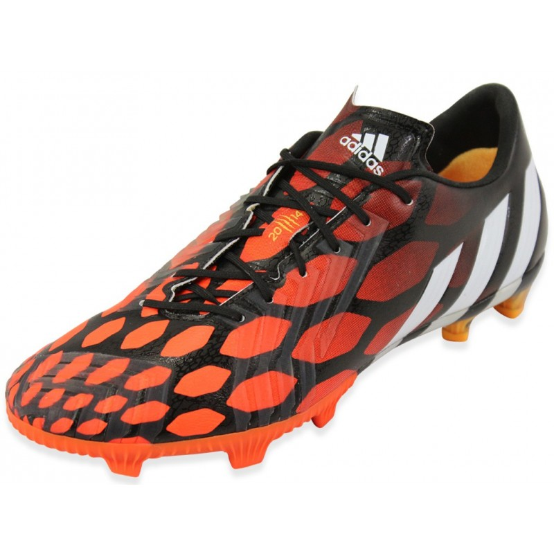 PREDATOR INSTINCT FG ORA Chaussures Football Homme Adidas