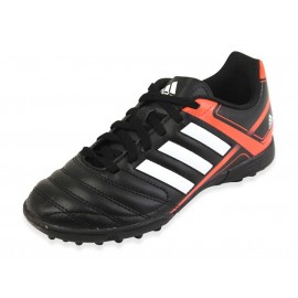 PUNTERO IX TF JR BLK - Chaussures Football Garçon Adidas