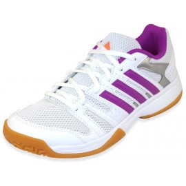 VOLLEY LIGRA W BLC - Chaussures Volley-ball Femme Adidas