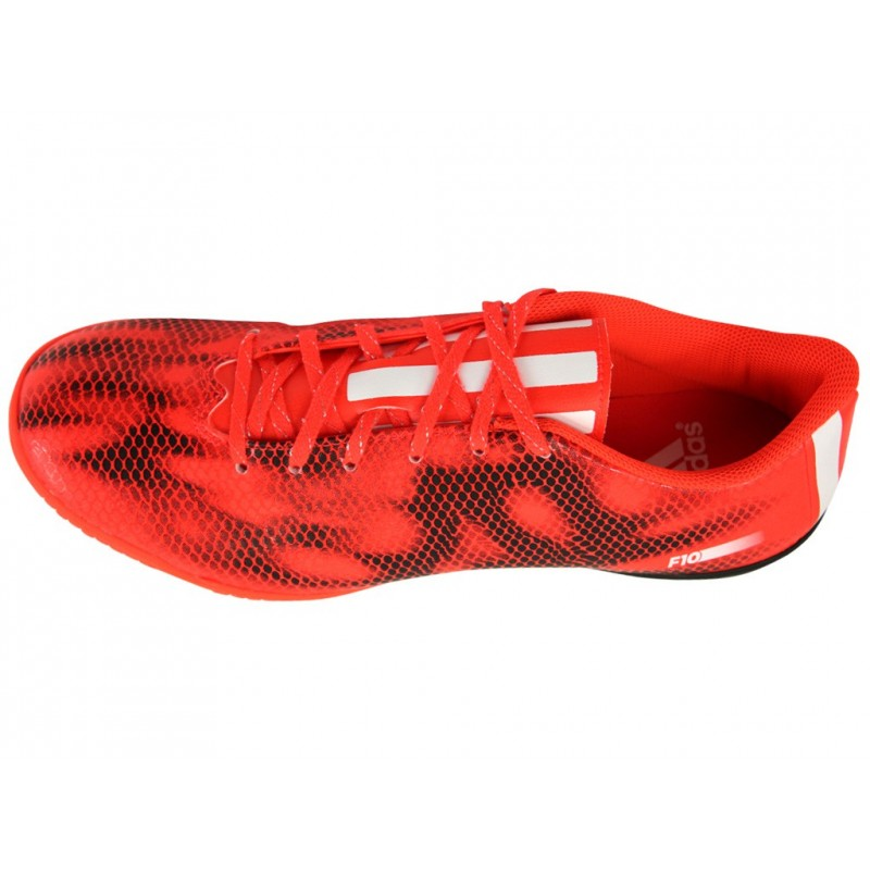 F10 IN OFL Chaussures Futsal Homme Adidas Chaussures de football