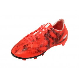F10 FG J ORA - Chaussures Football Garçon Adidas