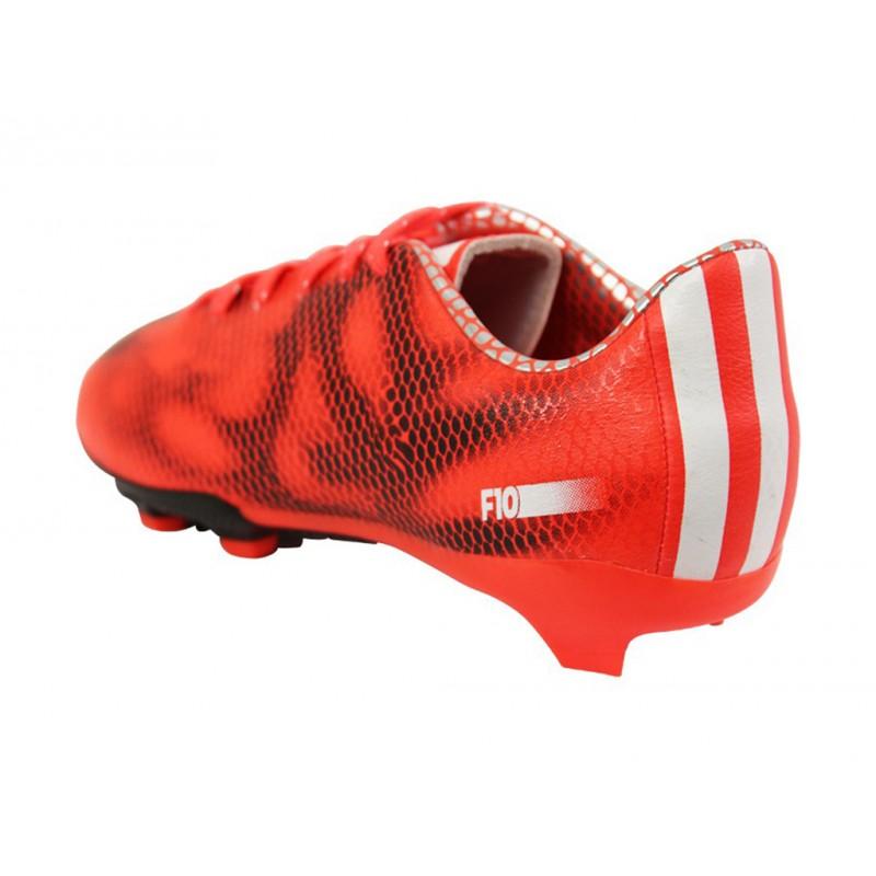 F10 FG J ORA Chaussures Football Garçon Adidas Football
