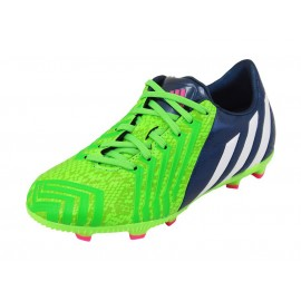 P ABSOLADO INSTINCT FG J BLV - Chaussures Football Garçon Adidas