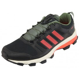 SUPERNOVA RIOT 6 M CHILL S BLK - Chaussures Trail Homme Adidas