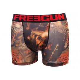 BOXER HOMME FREEGUN - Boxer Homme Freegun