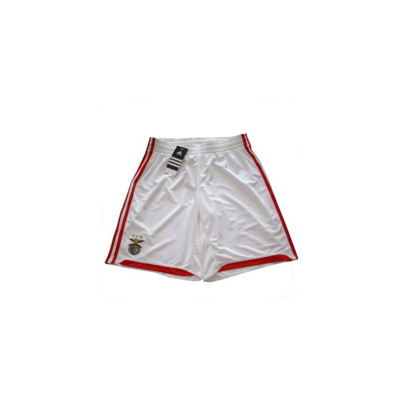 SLB H SHO Y BLC - Short Football Garçon Adidas