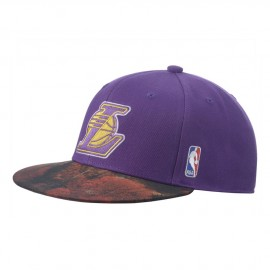 NBA SB LAKERS CAP - Casquette Homme Adidas