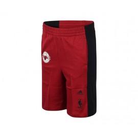 Y FNWR SHORT RGE - Short Basketball Miami Heats Garçon Adidas