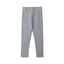 YG W LIN TIGHT - Pantalon FIlle Adidas