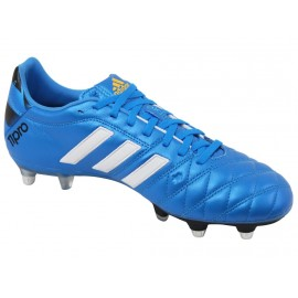 11PRO SG BLE - Chaussures Football Homme Adidas