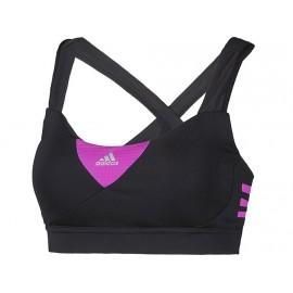 GT SN BRA W BKP - Brassière Running Femme Adidas