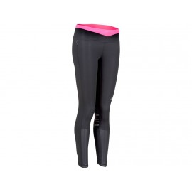SN L TIGHT W BLK - Collants Running Femme Adidas