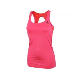 SPO EDGE TANK RFL - Tee shirt Entrainement Femme Adidas