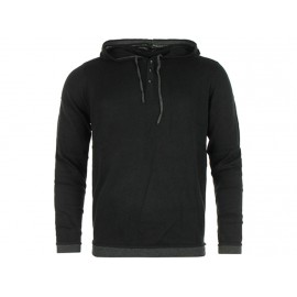 FRISCO BLK - Pull Homme Crossby