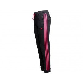 YG ESS S PT CH BKF - Pantalon Entrainement Fille Adidas