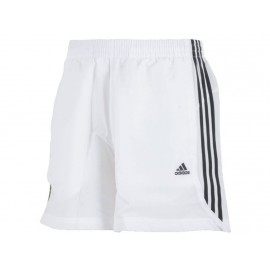 ESS 3S CHELSEA BLC - Short Chelsea Football Homme Adidas