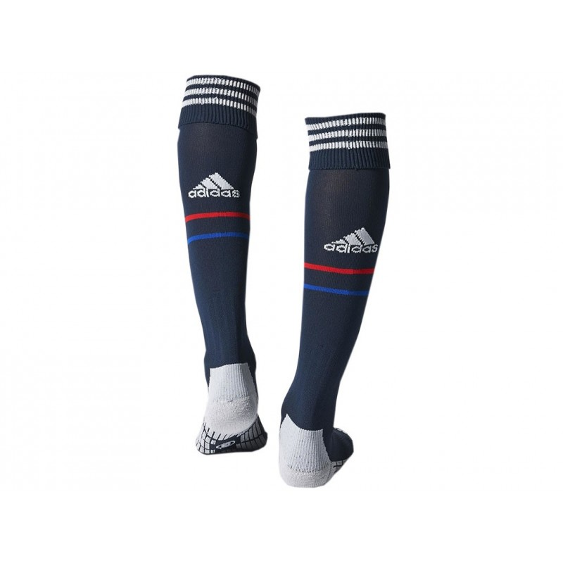 ol 3 so tk blk chaussettes ol football homme adidas chaussettes. Black Bedroom Furniture Sets. Home Design Ideas