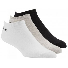 SE W SOCK 3P MEL - Chaussettes Sport Femme Reebok