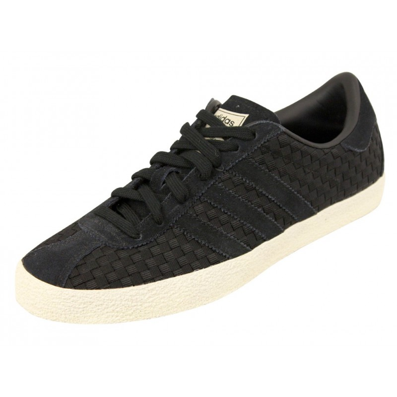 GAZELLE 70s BLK - Chaussures Homme Adidas