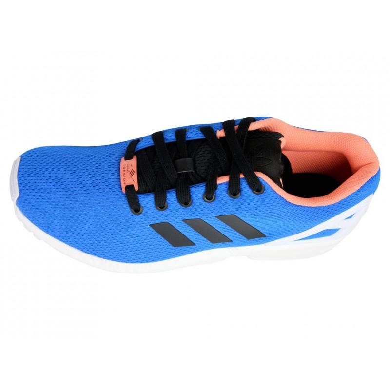 ZX FLUX BLU - Chaussures Homme Adidas