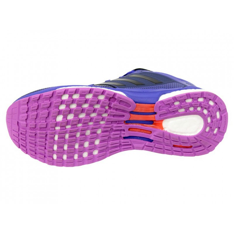REVENGE BOOST 2 W BLU Chaussures Running Femme Adidas Chaussure