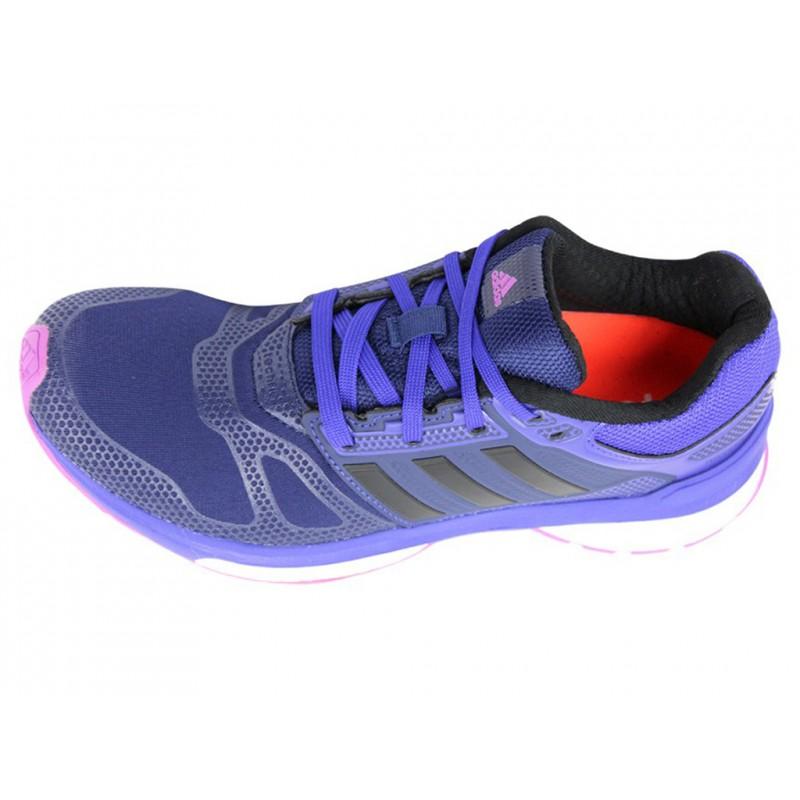 ceny odprawy dobry buty skate REVENGE BOOST 2 W BLU - Chaussures Running Femme Adidas - Chaussure...